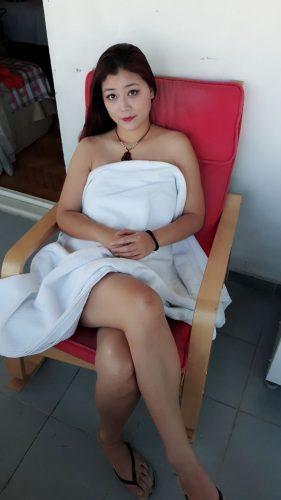 istanbul tesettürlü escort aynur